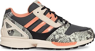 adidas Adidas originals Lethal nights zx 8000 sneakers GREY SIX 36 2/3