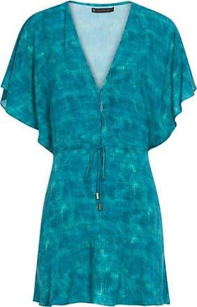 Vix Kaftan Dyed Callie Vix - Azul
