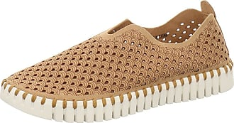 Ilse Jacobsen Tulip Shoes Natural 5 UK
