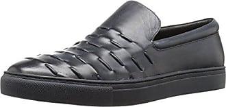 Zanzara Mens Vaneto Slip-On Loafer, Navy, 11 M US