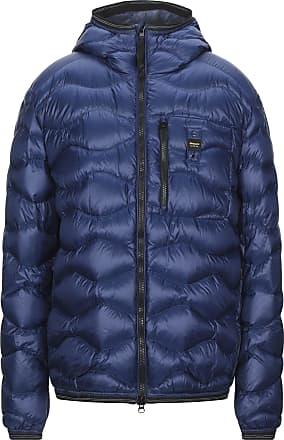 Blauer Jacken: Sale bis zu −64% | Stylight