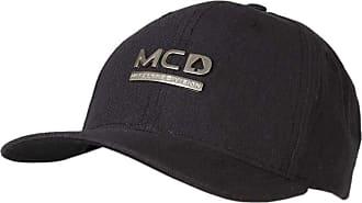 MCD Boné Aba Curva Mcd - Preto - Único