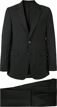 Cerruti formal two-piece suit - Black