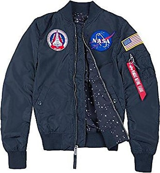 new style eb0c5 aca7c Alpha Industries® Jacken für Damen: Jetzt bis zu −56 ...