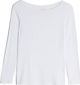 intimissimi Womens Boat-Neck Micromodal Top