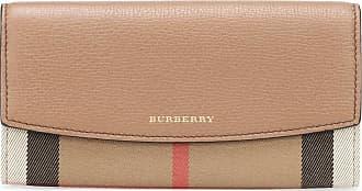 a391be71cb5c5 Burberry Portemonnaie aus Leder