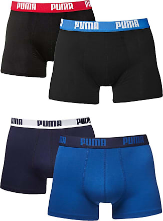 color:301 10 er Pack Puma Short Boxer Boxershorts Men Pant Underwear new konfektionsgr/ö/ße:M White // Black