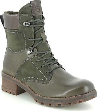 innovative design 5c1ec 650aa Tamaris® Lace-Up Boots: Must-Haves on Sale at £44.20+ | Stylight