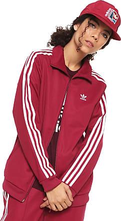 d643b01ebe51f adidas Originals Jaqueta adidas Originals Contemp BB TT Rosa