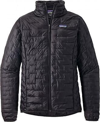 Patagonia Micro Puff Jacket Kunstfaserjacke für Damen | schwarz