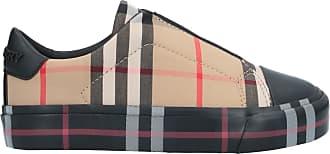 Burberry CALZATURE - Sneakers & Tennis shoes basse su YOOX.COM