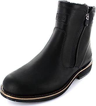 65d3266bf1c833 Stiefel in Schwarz von Ecco® für Herren