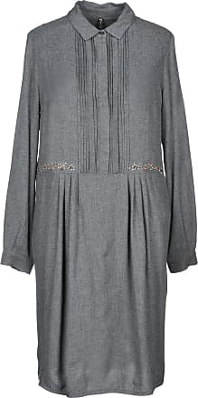 Manila Grace KLEIDER - Knielange Kleider auf YOOX.COM