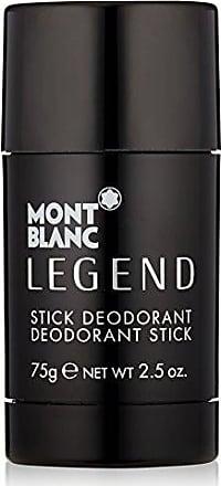 Montblanc Legend Deodorant Stick, 2.5 Oz