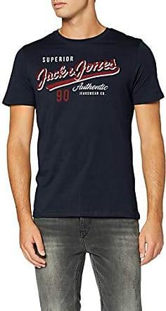 Jack /& Jones NOS Jorwallet Tank Top STS Camiseta sin Mangas para Hombre