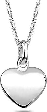 Elli Charms et Perles Pendentif Femme Argent 925//1000 Cristal