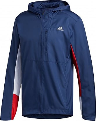 adidas Own The Run Jacket Giacca da corsa Uomo | blu