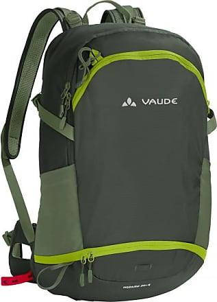 Vaude Wizard 30+4 Daypack - Unisex | schwarz/oliv