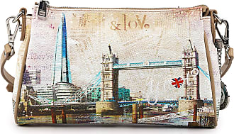 Y Not YNOT ROOM BAG YES-442S0 LONDON SHARD