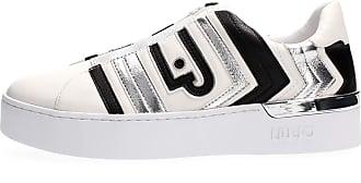 Liu Jo Sneakers Donna Liu Jo Silvia 08 Ba0005 P0231 00532