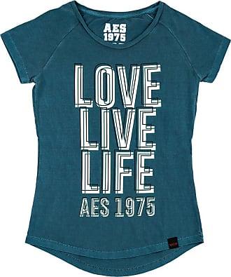 AES 1975 Camiseta AES 1975 Love Life