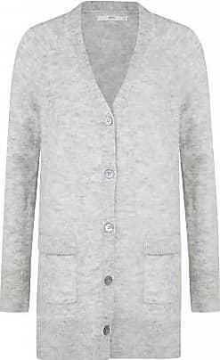 Strickjacken für Damen in Grau: Jetzt bis zu −71% | Stylight