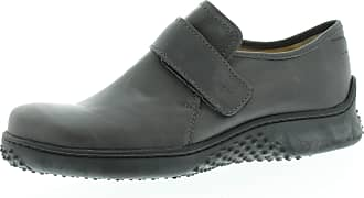 Wolky 2753200 Womens Lace-Up Shoes Black Grey Size: 8.5 UK