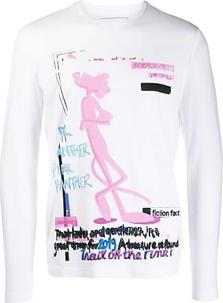 Iceberg Pink Panther T-shirt - White