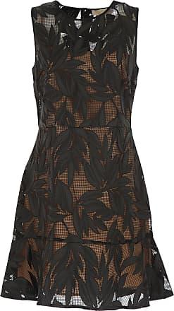 d3a60c3356 Michael Kors Abito Donna Vestito elegante On Sale, Nero, polyestere, 2017, M