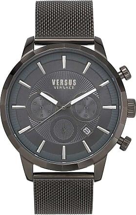 Versus Orologio Cronografo Uomo Versus Eugene VSPEV0519