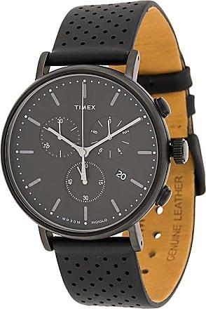 Timex Relógio Fairfield Chrono 41 - Preto