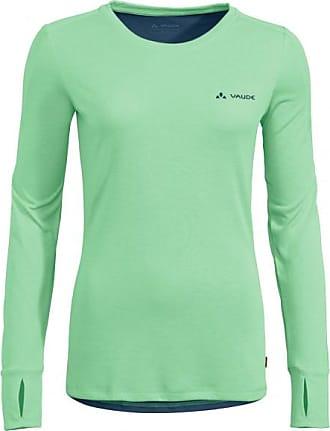 Vaude Sveit L/S Shirt Longsleeve für Damen | grün