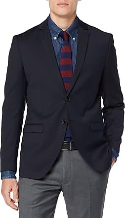 Selected Homme Mens SLHSLIM-MYLOBILL B NOOS Suit Jacket, Blue (Navy Blazer), 40R