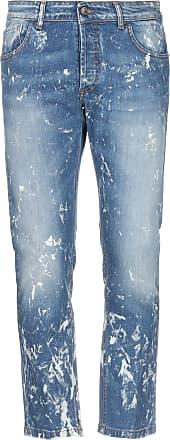 Entre Amis JEANS - Pantaloni jeans su YOOX.COM