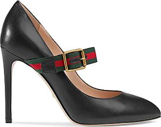 Escarpins Gucci en Noir   13 articles   Stylight 1484fa61ac5