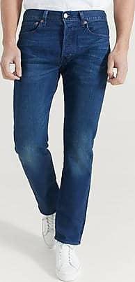 Levi's Jeans 501 Levis Original Blå
