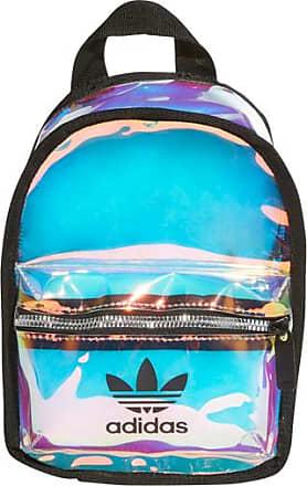 adidas Adidas originals Mini backpack TRANSPARENT U