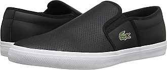 dd0605ed7aa5 Lacoste® Slip-On Shoes − Sale  up to −55%