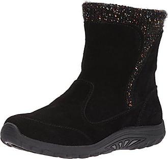 Skechers Damen Stiefel Reggae Fest Folksy Beige, Schuhgröße