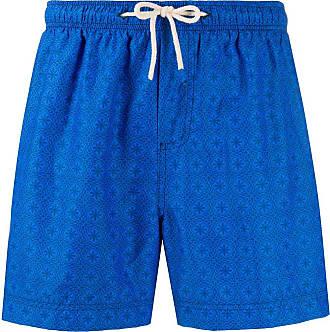 Peninsula Short de natação Il Toro M2 - Azul