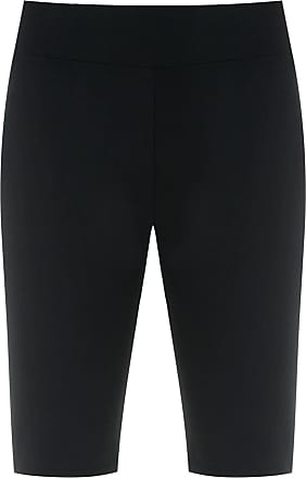 Lygia & Nanny Spin Supplex shorts - Black