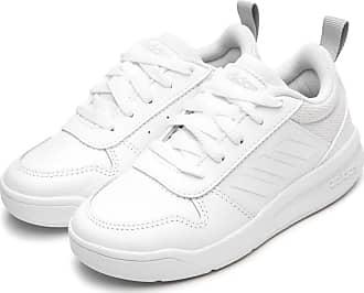 adidas Performance Tênis Couro adidas Performance Menino Vector K Branco