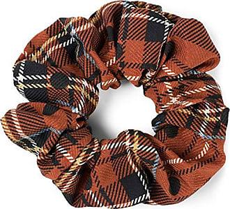 6 Haargummi Haarband Schwarz mit Punkte  Elastisch Pferdeschwanz Zopfgummi Mode