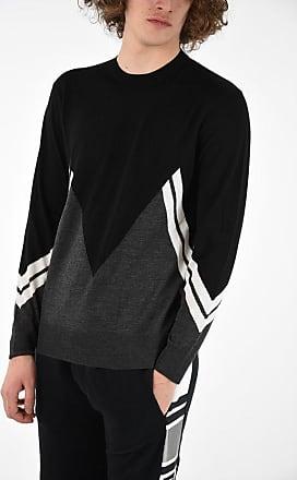 Neil Barrett Wool Sweater size L