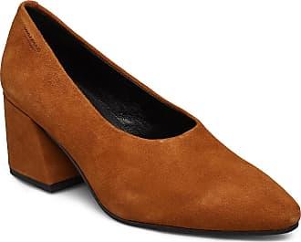 Vagabond Olivia Shoes Heels Pumps Classic Brun VAGABOND