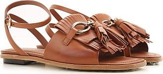 buy online 0ce16 4ce67 Tod's Sandalen: Bis zu bis zu −52% reduziert | Stylight