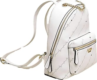 Twin-Set Twin-Set Womens Bag Shoulder bag with front logo and perforated MO8012 Size: Large