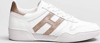 Rabaini Hogan - Sneakers Retro - Bianco