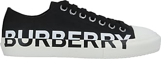 Burberry SCHUHE - Low Sneakers & Tennisschuhe auf YOOX.COM