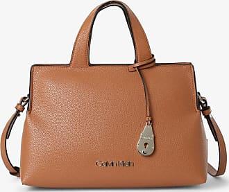Calvin Klein Damen Tasche braun